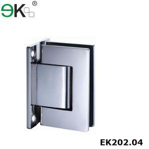 Hydraulic Hinge for Glass Door