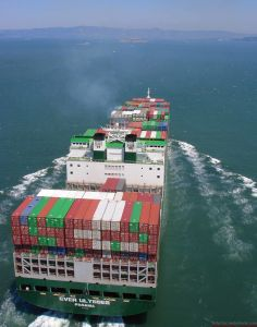 International Logistics, Ocean Shipping Agent, Full Container Service (FCL20′′40′′) pictures & photos