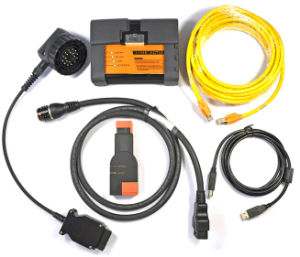 Auto Diagnostic Tool Icom A2+B+C with WiFi Plus Laptop for BMW