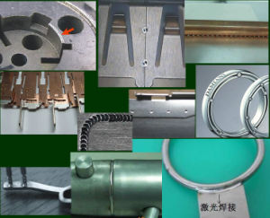 200W Multifunction Laser Welding Machine pictures & photos