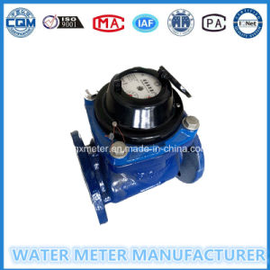 Dn50mm Detachable Dry Dial Type Woltmann Water Meter pictures & photos