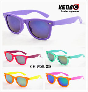 Hot Sale Fashion Sunglasses for Accessory. CE FDA SGS UV400 Kp50499 pictures & photos
