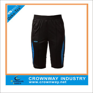 Cheap Wholesale Adult Soccer Training Pants pictures & photos