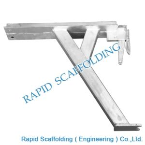 Kwikstage Scaffolding Steel Side Bracket PC&HDG pictures & photos