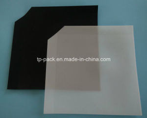 Non-Tear Environment-Friendly Bacteria-Resistant Waterproof Reusable Cost-Effective Plastic Slip Sheet pictures & photos