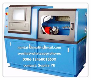 2017 Year Best Sell Cr915 Bosch Common Rail Injection Pump Test Bench pictures & photos