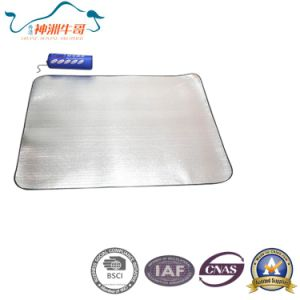 Outdoor Aluminum Foil Picnic Mats pictures & photos