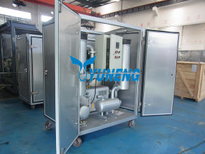 Hot Sale Vacuum Transformer Air Exhausting Machine pictures & photos