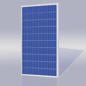 300W New Product Sunpower Semi-Flexible Solar Panel pictures & photos