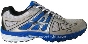 Athletic Footwear Outdoor Sneakers Sports Running Shoes (815-9805) pictures & photos