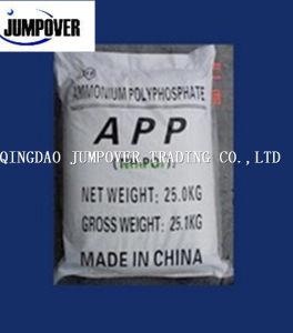 High Efficient Melamine Coated Ammonium Polyphosphate pictures & photos