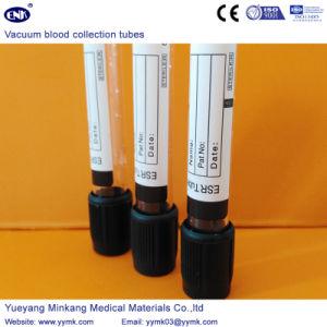 Vacuum Blood Collection Tubes ESR Tube (ENK-CXG-041) pictures & photos