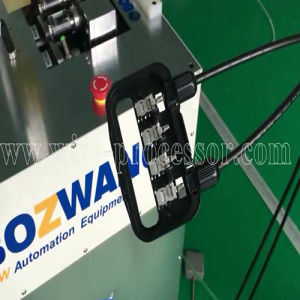 Semi-Automatic Nut Tightening Machine for Junction Box pictures & photos