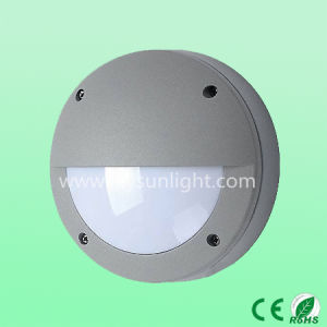 CE RoHS 10W Decorative Wall Mounted LED Light