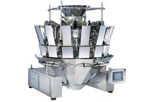 Multihead Heads Weigher (MHW10) pictures & photos