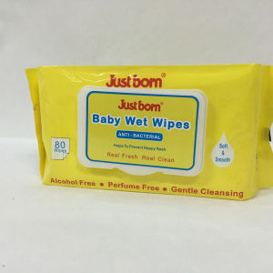 Soft Wet Baby Tissue Wet Towel Wet Wipes pictures & photos