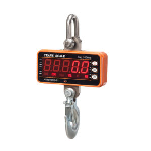 New Digial Hanging Scale pictures & photos