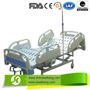 5 Function Economic Hospital Bed pictures & photos
