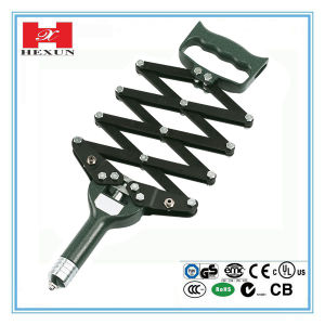 Foldable Long Special Hand Riveter