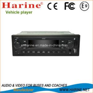 Bus HDD MP5 Player Car Multimedia Player pictures & photos