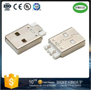 Micro USB Connector Mini USB Connector Micro USB Connector (FBELE) pictures & photos