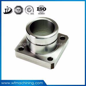 Custom Machining Aluminium CNC Machining Shaft pictures & photos