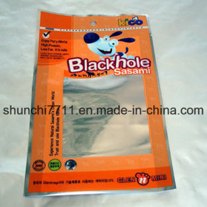 Plastic Printing Color Food Bag pictures & photos