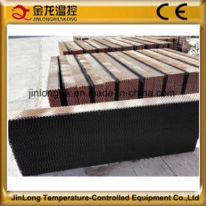 Jinlong 7090/5090 Evaporative Cellulose Cooling Paper Pad pictures & photos