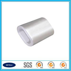 6061 T6 Aluminum Extrusion Tube pictures & photos