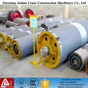 Coiling Block for Heavy Duty Lifting Crane Rolling Drum pictures & photos