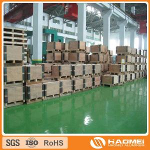 phosphate chromed aluminium sheet 8011 H14 H16 pictures & photos