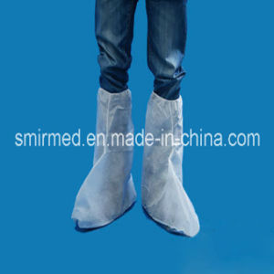 Non Woven Boot Cover for Surgical Supply