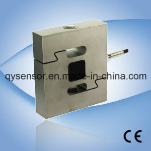 Alloy Steel S Type Load Cell/ Stainless Steel Weight Sensor pictures & photos