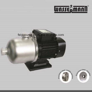 Horizontal Multistage Centrifugal Pumps for Industrial Liquid pictures & photos