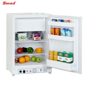 LPG Gas 3 Way Camping Refrigerator pictures & photos