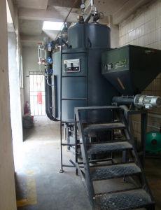 Biomass Pellet Vertical 1000kg/Hr Steam Boiler pictures & photos