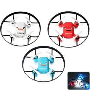 120833033-2.4G 4CH 6 Axis Quadcopter with 3D Flip / Rotating Fly UFO pictures & photos