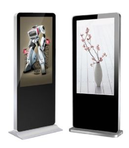 55inch Customized Ad Media Display pictures & photos