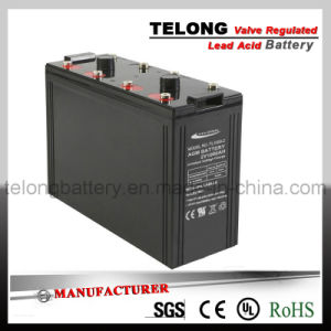 2V1000ah General Lead Acid Battery for Telecom pictures & photos