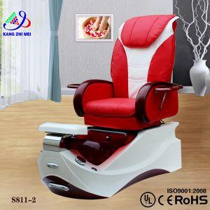 Salon SPA Chair Pipeless Pedicure SPA Massage Chair for Nail Salon
