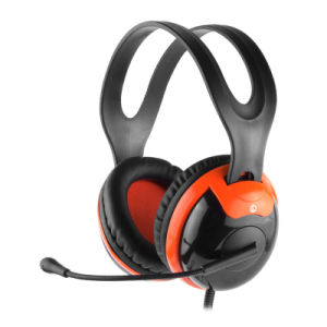 High Performance Headphone with Mic Rmt-510