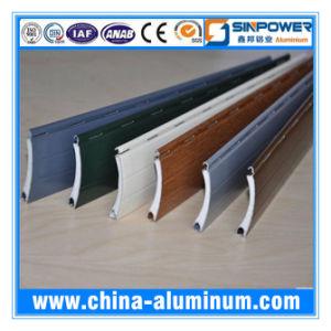 Aluminum Shutter Window/Aluminum Louvealuminum Alloy Shutter