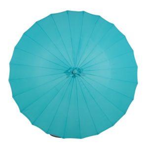 Large 2.7m Crank and Tilt Garden Parasol Umbrella Japanese Style Umbrella pictures & photos