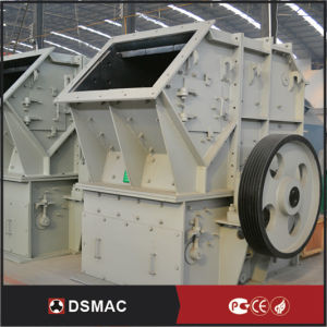 Impact Crusher Machine Used in Mining Industry