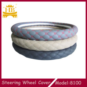 Universal Guangzhou Factory High Quality Car Steering Wheel Cover