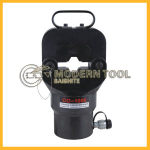 (CO-1000) Hydraulic Crimping Tool (Crimping Head) pictures & photos