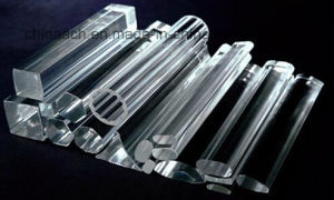 Cast Acrylic Rod Extruded Acrylic Rod PMMA Rod