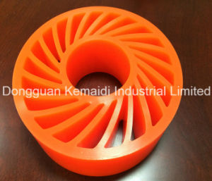 Urethane Crush Wheel for Corrugated Case Making Machine pictures & photos