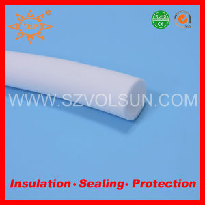 Wholesale Medical Grade Silicone Rubber Tube pictures & photos