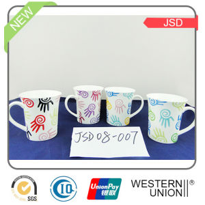 Wholesale Customized Ceramic Mug